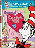 Cat in the Hat Knows a Lot About That!: Hurray! It's Valentine's Day!