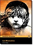Les Miserables CD Pack (Book &  CD) (Penguin Readers (Graded Readers))