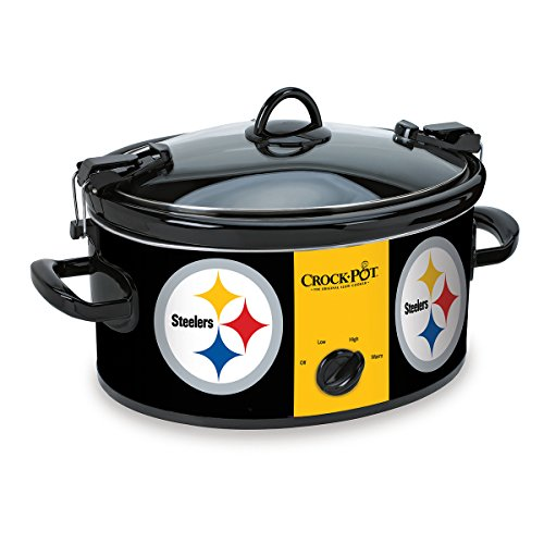 Football Crock Pot