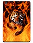 Tiger Case Cover Hard Back Cases Beautiful Nice Cute Animal hot selling cell phone cases for Apple Accessories iPad Mini # 6