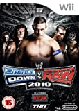 echange, troc WWE Smackdown vs Raw 2010
