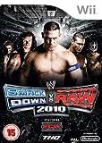 WWE Smackdown vs Raw 2010 [Nintendo Wii]
