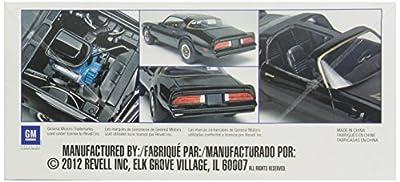 Revell '78 Pontiac Firebird 3'n 1