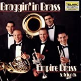 Braggin in Brass / Music of Duke Ellington & Other