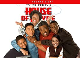 Tyler Perry's House of Payne - Vol. 8