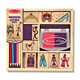 by Melissa & Doug 38 days in the top 100 (70)  Buy new: $9.99 34 used & newfrom$7.98