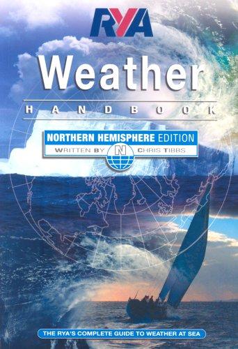 RYA Weather Handbook - Northern Hemisphere