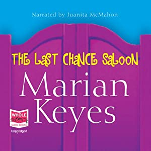 The Last Chance Saloon | [Marian Keyes]