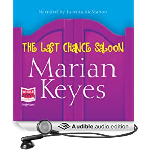 The Last Chance Saloon (Unabridged)
