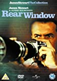Rear Window [DVD] [1954] - Alfred Hitchcock