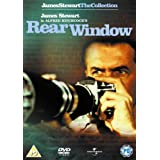 Rear Window [DVD] [1954]by James Stewart