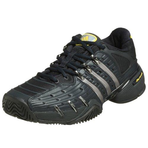 adidas Men's Barricade V Tennis Shoe