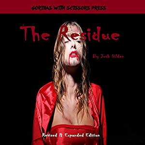 The Residue Audiobook