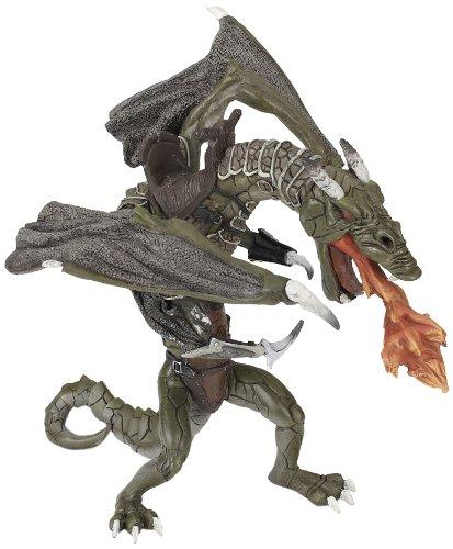 Papo Cyberdragon Toy