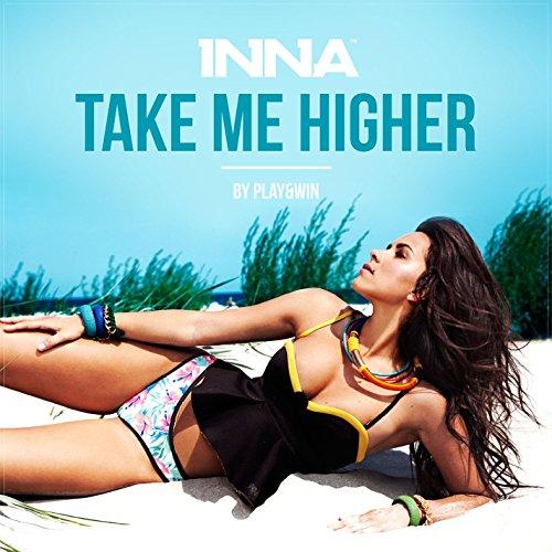 Inna-Take Me Higher-WEB-2014-SPANK Download