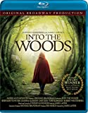 Into the Woods: Stephen Sondheim [Blu-ray] [Import]
