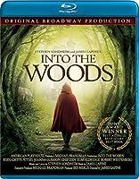 Into the Woods: Stephen Sondheim [Blu-ray] [Import]