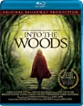 Into the Woods: Stephen Sondheim [Blu...