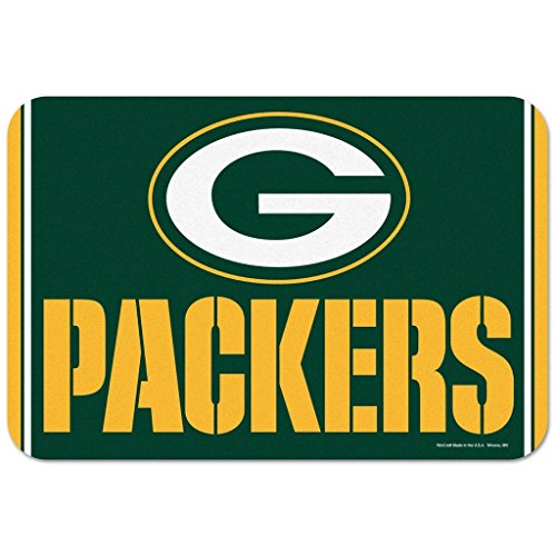 Green Bay Packers Welcome Mat Packers Welcome Mat