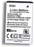 TTfone Jupiter TT800 Spare Battery