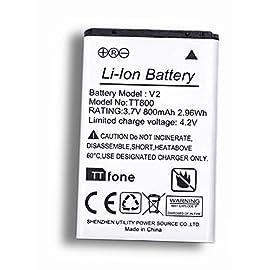 TTfone Saturn TT900 Spare Battery