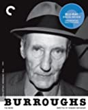 Burroughs: The Movie [Blu-ray]