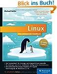 Linux: Das umfassende Handbuch. 20 Ja...