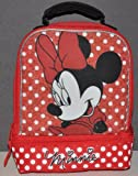 Disney Minnie Mouse Luch Box/ Lunch Kit
