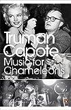 Music for Chameleons: New Writing