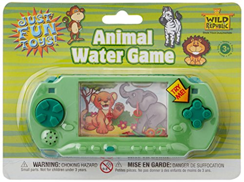 Water Skill Game (Animal theme) - 1