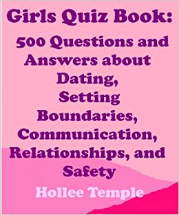 survey questions and answers on dating