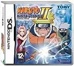 Naruto: Ninja Destiny 2 (Nintendo DS)