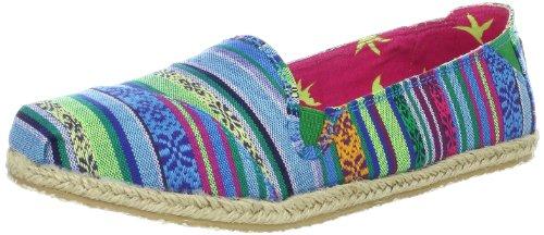 Skechers Women's Bobs Lil Feet Flat
