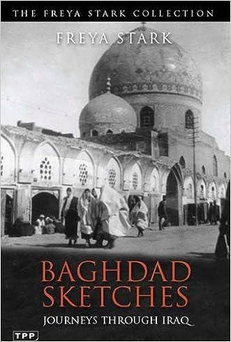 Baghdad Sketches: Journeys through Iraq (Tauris Parke Paperbacks)