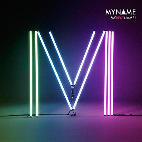 MYBESTNAME!(初回限定盤)(2枚組)