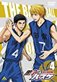 黒子のバスケ 3rd SEASON 4 [DVD]