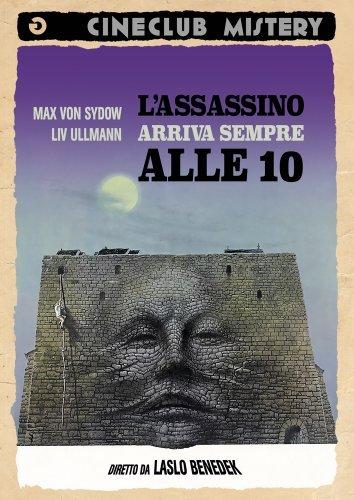 lassassino-arriva-sempre-alle-10-italian-edition-by-rupert-davies