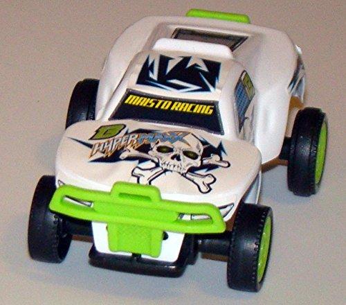 Maisto Adventure Wheels 4-INCH Hyper Maxx Pullback Vehicle - Assorted