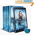 The Elsker Saga Box Set (Books 1-3 +...