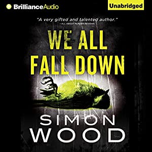 We All Fall Down | [Simon Wood]