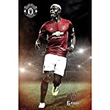 Poster - Manchester United F.C