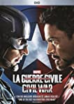 Captain America: Civil War (Bilingual)