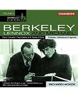 Lennox Berkeley - Michael Berkeley