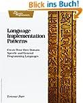 Language Implementation Patterns: Tec...