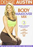 Body Makeover Mix [Import USA Zone 1]