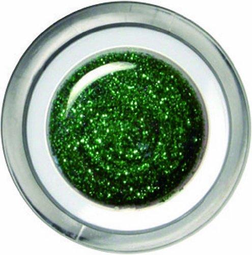 メロディコ メロディコジェル #25グリーンパールグリッター