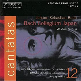 Herz und Mund und Tat und Leben, BWV 147: Chorale: Wohl mir, dass ich Jesum habe