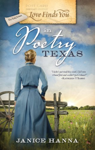 Image of Love Finds You in Poetry, Texas