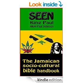 Seen: The Jamaican socio-cultural bible handbook