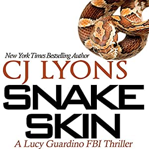 Snake Skin Audiobook